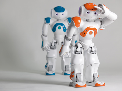 The Robot Hall of Fame - Powered by Carnegie Mellon University